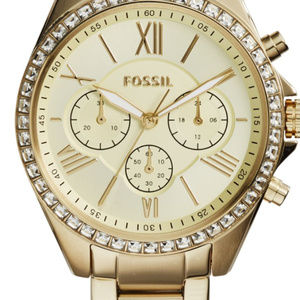 Fossil Modern Courier Chronograph Watch BQ1775